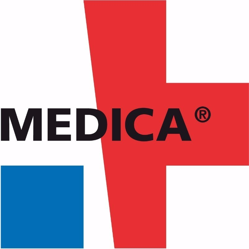 We will be attend Medica Exhibition