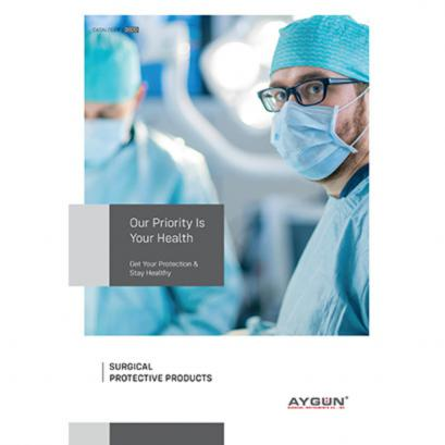 Surgical Protective Products