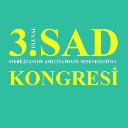 We will be at the SAD Congress