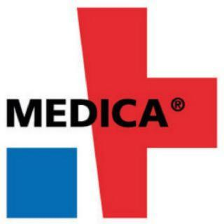 WE ARE ATTENDING TO THE MEDICA FAIR