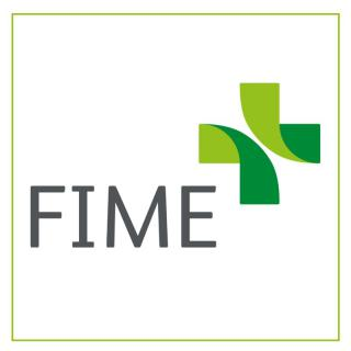We will be at Fime exhibition