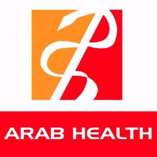 We are going to attend the Arab Health exhibition